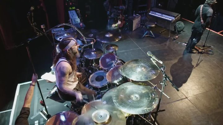 The Winery Dogs - Oblivion 2013