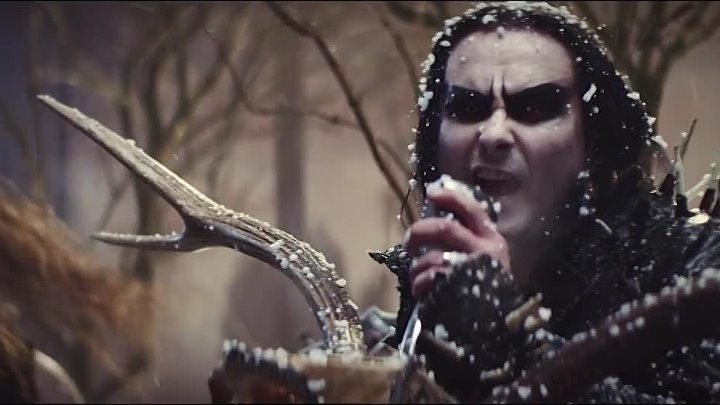 CRADLE OF FILTH - Heartbreak And Seance (OFFICIAL MUSIC VIDEO) 2017 HD