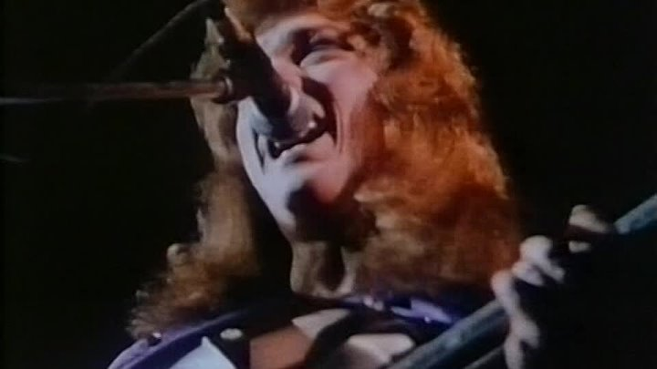 The Sweet - Hell Raiser, 1973 (Live At The Rainbow Theatre 21.12.73)