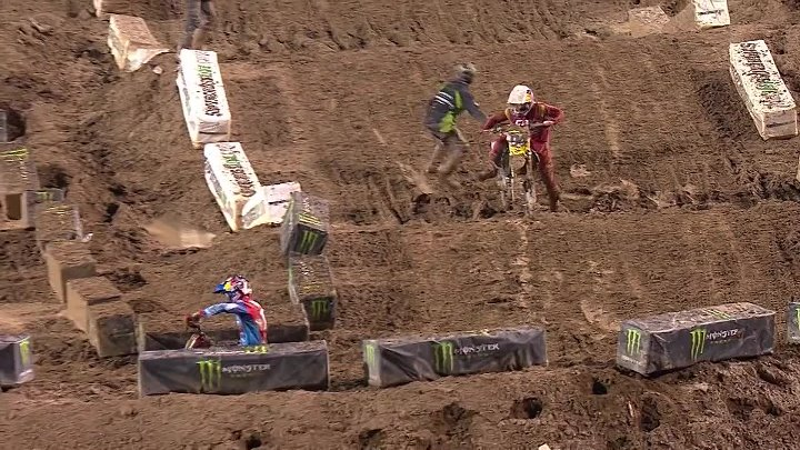 2017 Monster Energy Supercross Season Preview