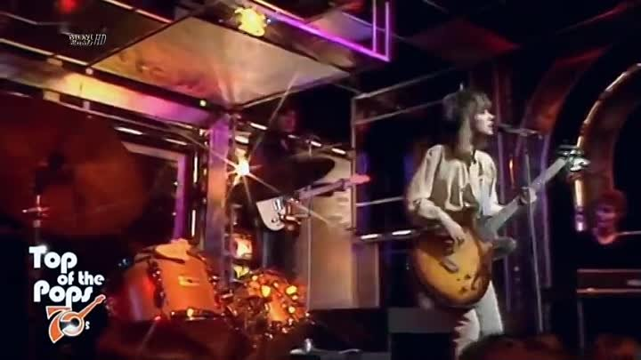 If You Can' t Give Me Love - Suzy Quatro (HD)