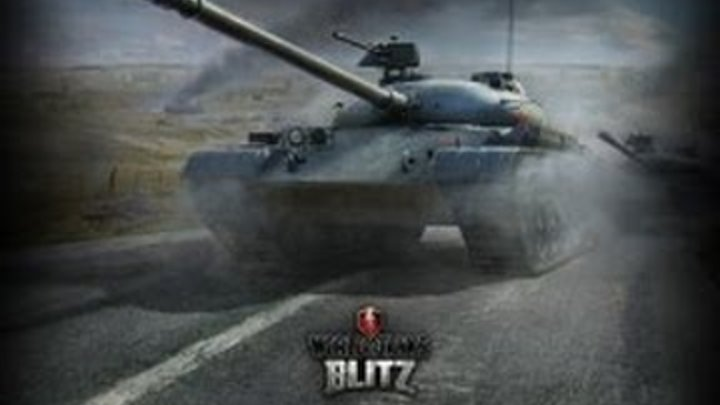 World of Tanks Blitz - Летсплей №3 на Android