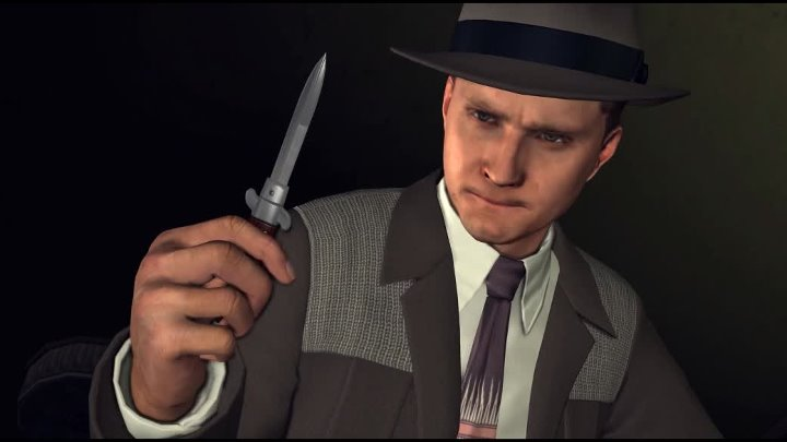 L.A. Noire: Remastered — трейлер