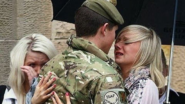 And Now! Most Emotional Soldiers Coming Home Moments | Part 1 | RESPECT