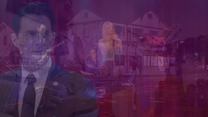 Shadow - cover of Chromatics from Twin Peaks Season 3 (2017)