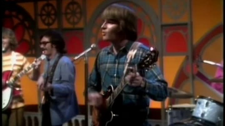 Creedence Clearwater Revival (CCR) - Proud Mary (HQ / HD / 1080p)