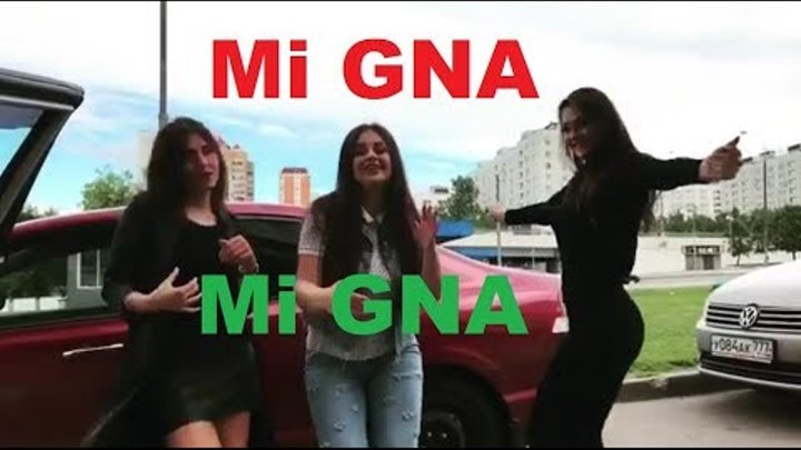 Mi Gna (cover) - Super Sako Spitakci Hayko NEW HiT MI-GNA REMIX