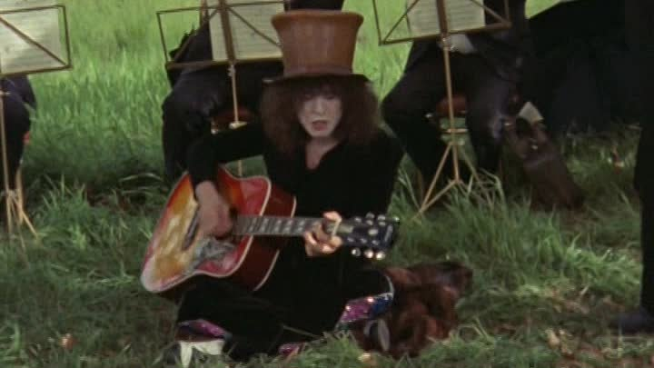 T.REX - Born To Boogie (The Motion Picture)