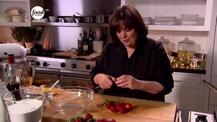 Barefoot Contessa.Sn.2.Ep.11-Perfect Holiday Dinner.Tarjaa