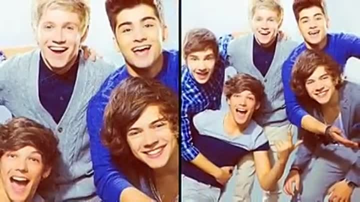 ~One Direction~
