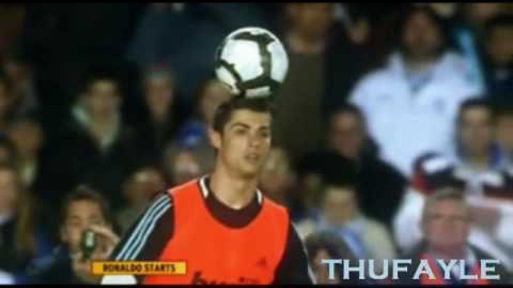NEW Cristiano Ronaldo Real Madrid ~Cant Be Touched ~HD