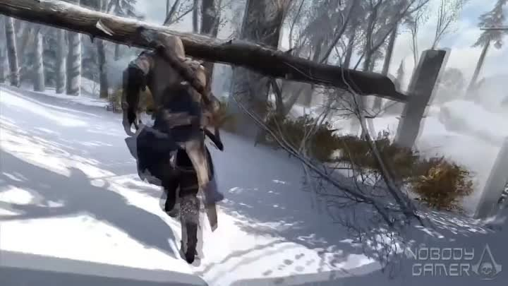 Assassin's Creed Music Video - What I Believe (Skillet)