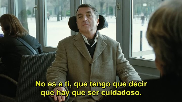 Intouchables.2011.french.720.bdrip.subesp.gnula