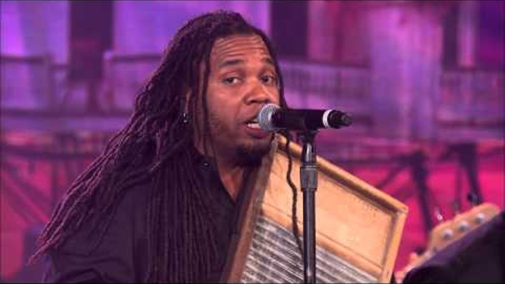 """2013 Concert for the Chesapeake Bay: Kelly Bell Band """"Can't Judge a Book..."""""""