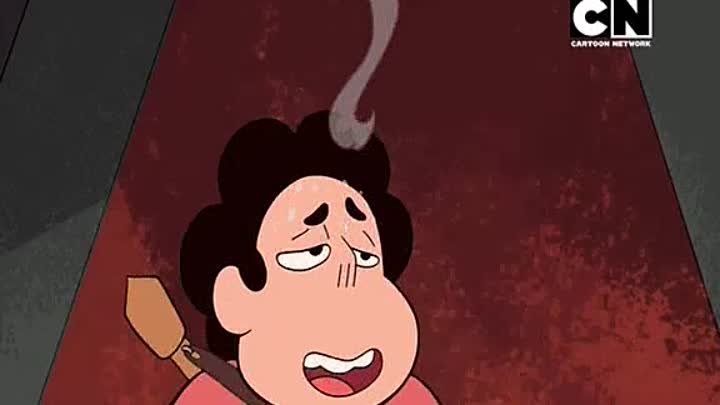 Steven Universe Season 1, Episode 8 - Serious Steven (Hindi)
