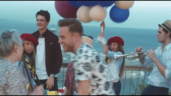 Kungs ft. Olly Murs & Coely - More Mess (Official Video HD) | Music Planet