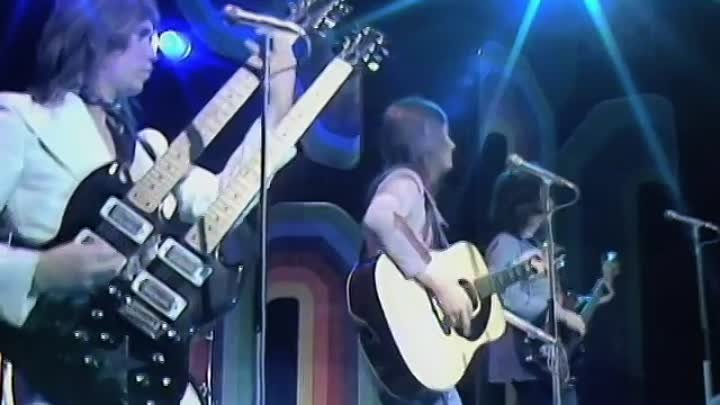 Smokie - I'll Meet You At Midnight (BBC Swap of the Pops