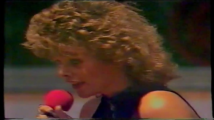 C.C. Catch - Cause you are young (Ferienprogramm 1986) Remastered