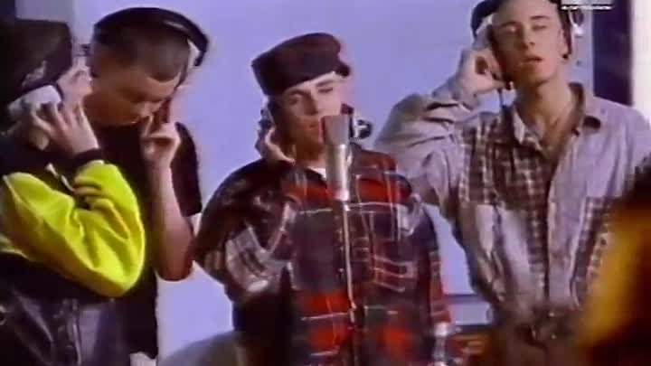 EAST 17 - Stay Another Day (MTV Hitlist UK 1994)