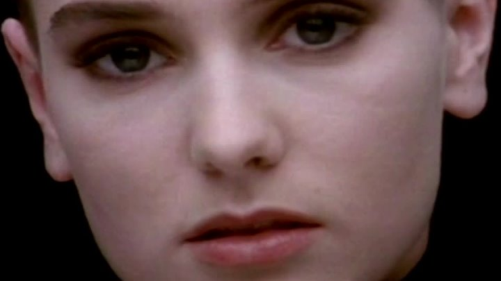 Sinead O'Connor «Nothing Compares 2U» (1989)