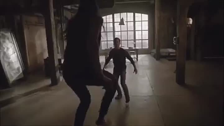 Teen Wolf Season 3 Alpha Fight