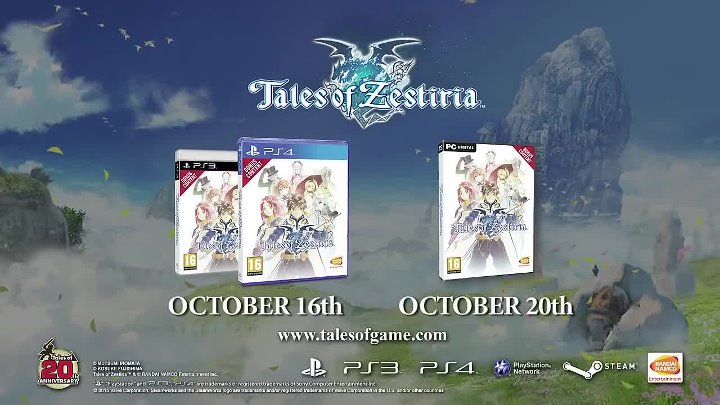 Tales of Zestiria - PS4_PS3_PC.