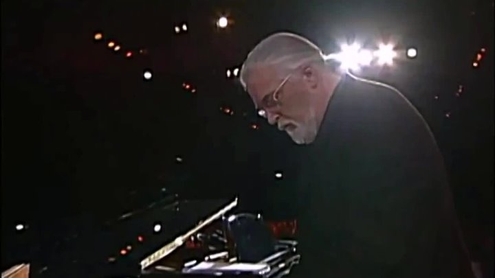 RITCHIE BLACKMORE-In Memory of a Friend ( R.I.P.JON LORD)