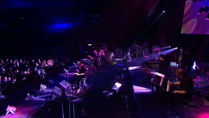 02.Brit Floyd The Pink Floyd Tribute Show - Live From Liverpool 2011.tahiy