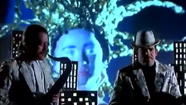 Yello - Tied Up (Official Video) (1988)