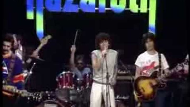 Nazareth - Dream On 1982