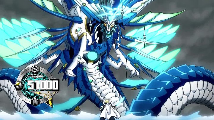 Cardfight!! Vanguard Episode 3 vostfr saison 9