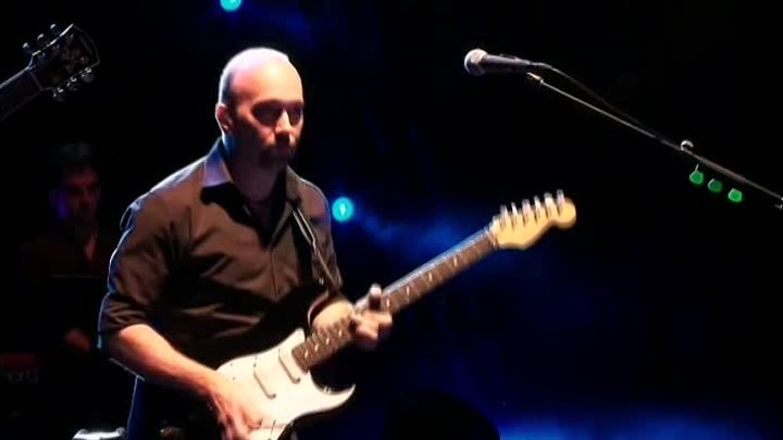 Brit Floyd (The Pink Floyd Tribute Show) - Dogs /Live At Red Rocks Amphitheatre, 2013, Morrison, Colorado/ (русские субтитры)