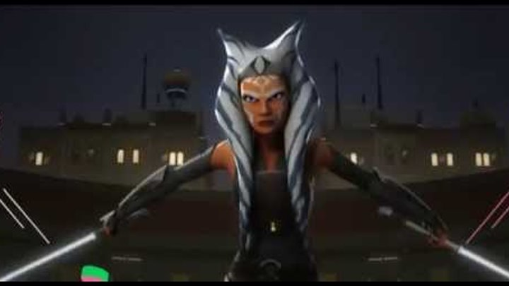Star Wars Rebels Season 2 Episode 10 The Future of Power Promotional