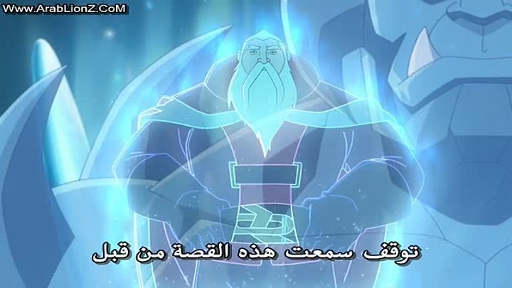 Marvel Super Hero Adventures Frost Fight!.2015.HDRip