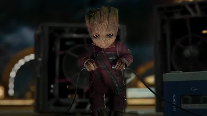 Guardians of the Galaxy Vol. 2 · #coub