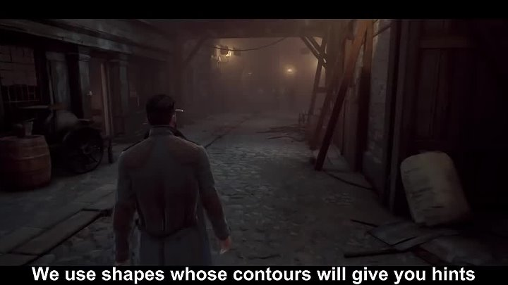 Vampyr — видео Episode 2 Architects of the Obscure (PS4)