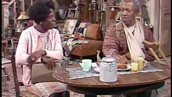 Sanford and Son - Season 2 Episode 1.mp4