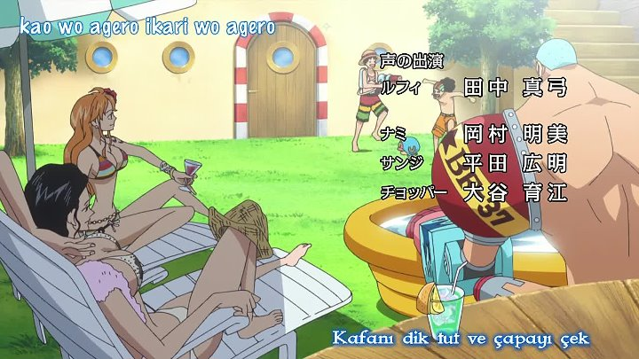 (AniSekai) One Piece - 806 [720P]