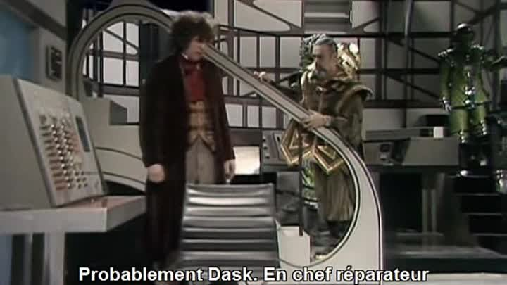 [WwW.Skstream.ws]-447 Doctor Who Classic - S14E05 - Partie 04 - The Robots of Death