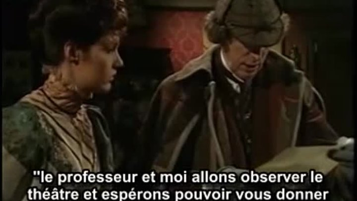 [WwW.Skstream.ws]-452 Doctor Who Classic - S14E06 - Partie 05 - The Talons of Weng-Chiang