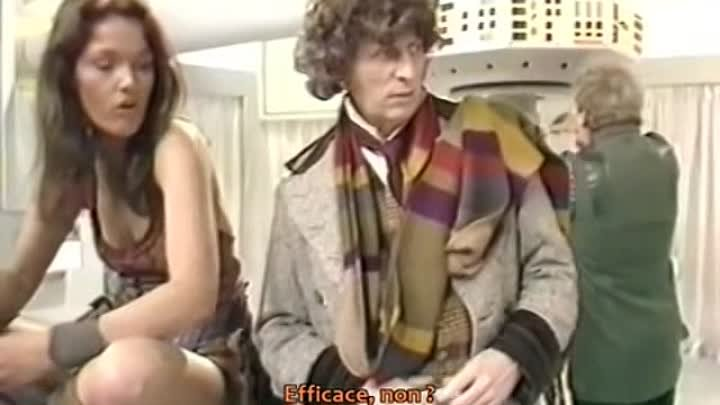 [WwW.Skstream.ws]-461 Doctor Who Classic - S15E02 - Partie 04 - The Invisible Eenemy