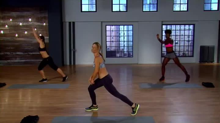 Jillian Michaels Killer Body - Killer Core - (Аглийский) - 2015 год