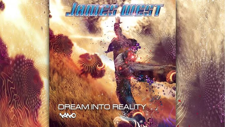 James West & Spinal Fusion - Dream Into Reality
