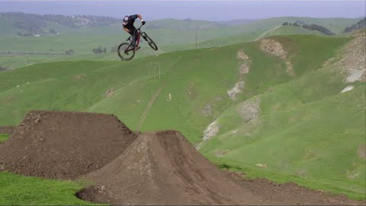 Video of the Year: Best Mountain Bike Shot Ever
