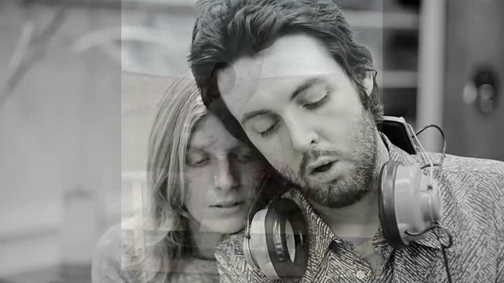 Paul McCartney - Long Haired Lady
