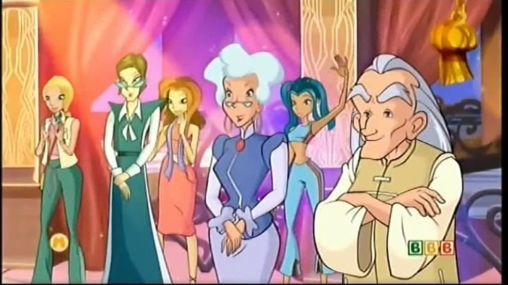 Winx Club Season 5, Episode 26 - The End of Tritannus (Georgian Voice-Over - BBB)