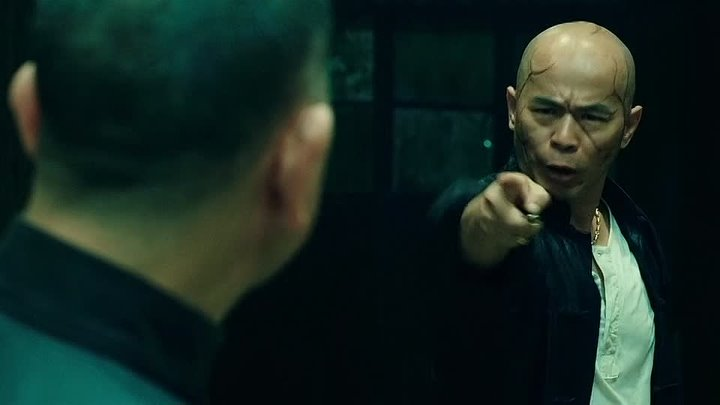 Ип Ман 4:Последняя схватка/Ip Man-The Final Fight/Yip Man:Jung gik yat jin(2013)