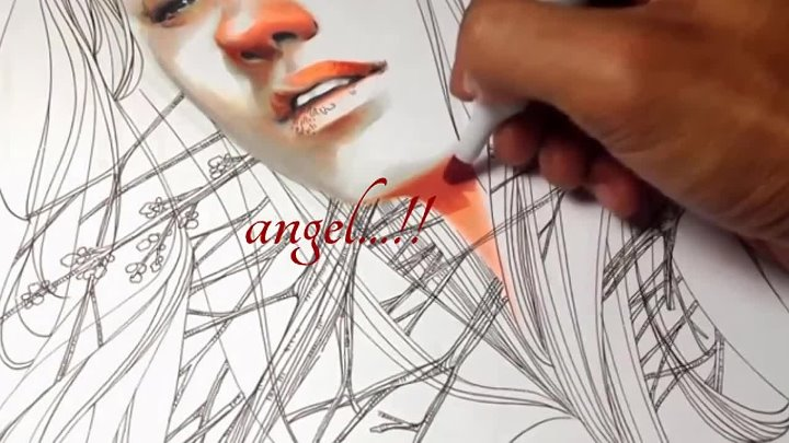 Enigma & D Emotion Project - Angels Weep