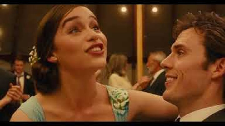 Emilia Clarke,Sam Claflin(Me Before You) + Marit Bergman - Rent