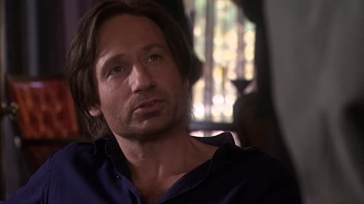 Californication - Блудливая Калифорния. 2 сезон. 11 серия